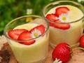 Desserts et entremets bio