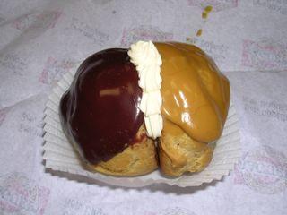 """Patisserie """"Les Divorcés"""" - Gâteau"""