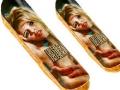 Brigitte Bardot en éclair au chocolat !
