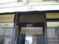 La pâtisserie Antoine à Bordeaux détruite par un incendie