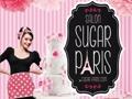 Salon de la pâtisserie du 4 au 6 avril 2014 au Parc Floral