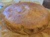 Gâteau léger mousseline