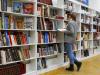Bibliothèque pâtissier