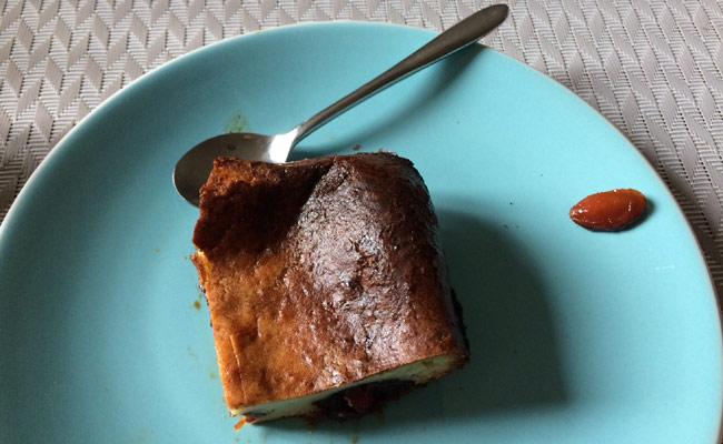 recette du véritable far breton