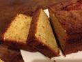 Gâteau au yaourt praliné