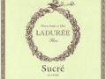 Sucré : Ladurée de Philippe Andrieu