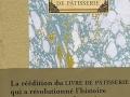 Le Livre de pâtisserie de Jules Gouffé