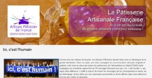 Confédération Nationale des Artisans Pâtissiers